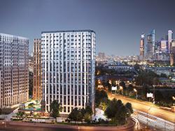 Городской квартал Big time Квартиры бизнес-класса от 7,6 млн руб.